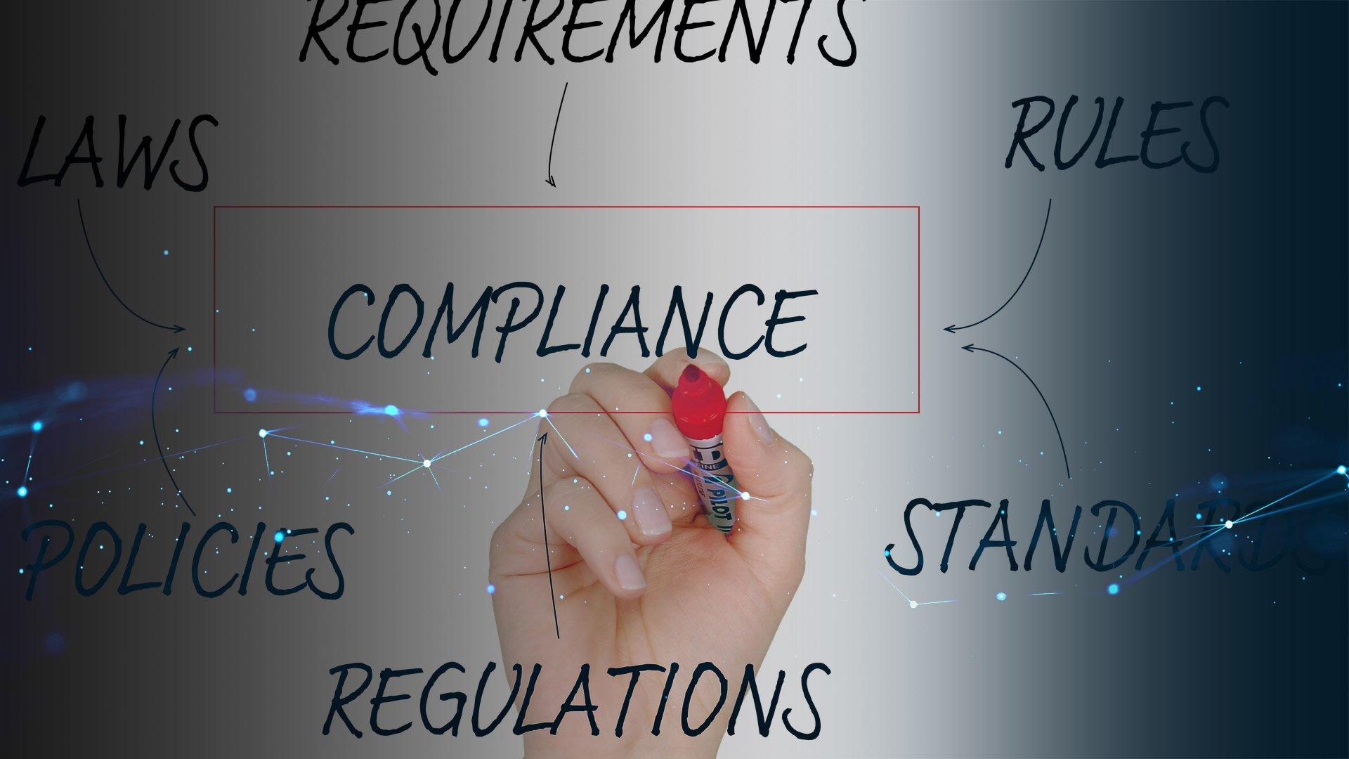 Global Compliance Enforcement During C-19
