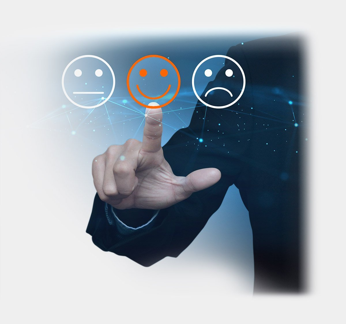 Improve customer loyalty by delivering the service your customers deserve