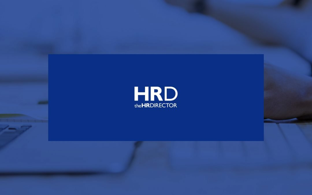 HR Director: The future of employee capability
